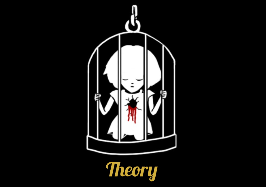 What is going on in Fran Bow? Part 2 – The theory
